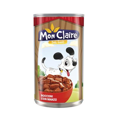 MON CLAIRE CANE BOCCONI MANZOKG.1,25 LATTINA