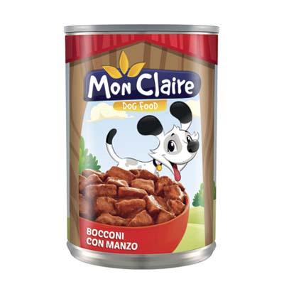 MON CLAIRE CANE BOCCONI MANZOGR.405 LATTINA