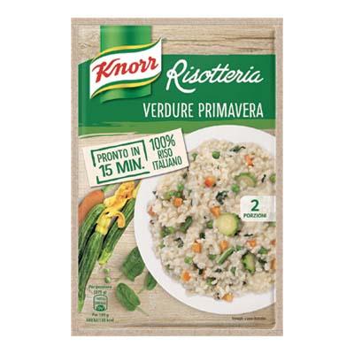 KNORR RISOTTO PRIMAVERA GR.175