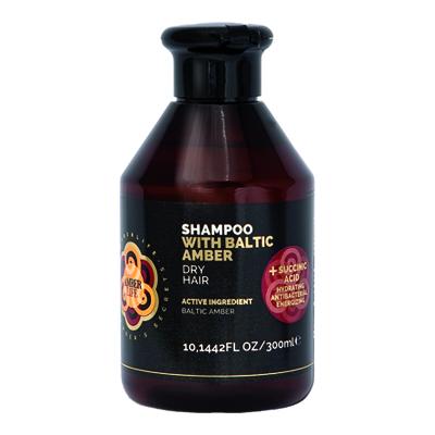 AMBER LIFE ML.300 SHAMPOO DRYHAIR