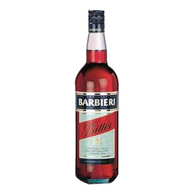 BARBIERI BITTER 25� LT.1