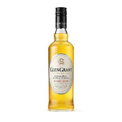 GLEN GRANT WHISKY 5 YEARS 40�CL.70