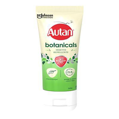 AUTAN BOTANICALS LOTION ML.50INSETTO REPELLENTE