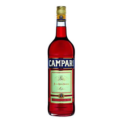 CAMPARI BITTER 25� LT.1