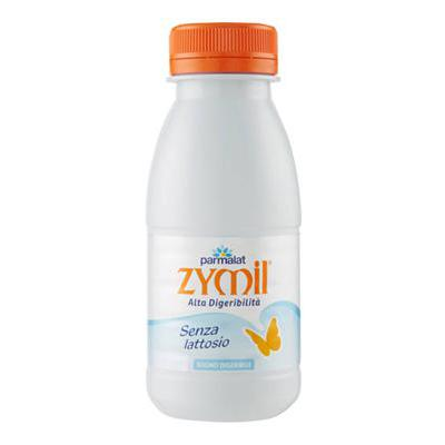 PARMALAT LATTE ML250 ZYMIL BUONO DIGERIBILE 1%