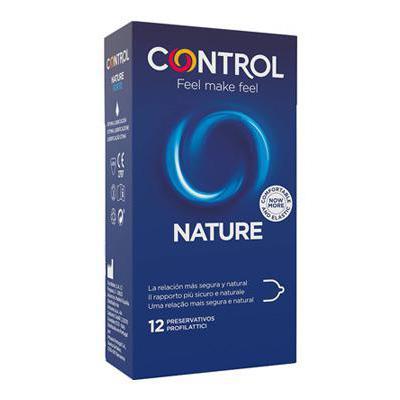 CONTROL NATURE X12