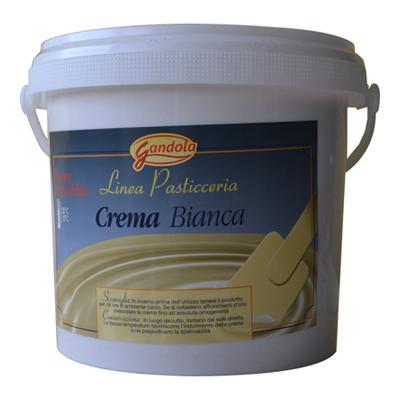 GANDOLA CREMA BIANCA SECCHIELLO KG.3