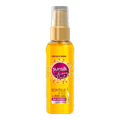SUNSILK OLIO NUTRIENTE S/LUCEBY C.NASTI ML.75