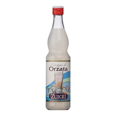 ZUKRI SCIROPPO ORZATA CL.50