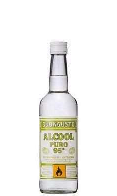 DILMOOR ALCOOL CL.50 95/96 VOL.