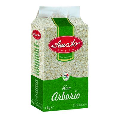 AMATO RISO ARBORIO KG.1 S.V.