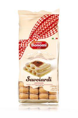 BONOMI SAVOIARDI GR.400