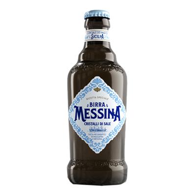 BIRRA MESSINA CRISTALLI DI SALE OW 5� CL.50