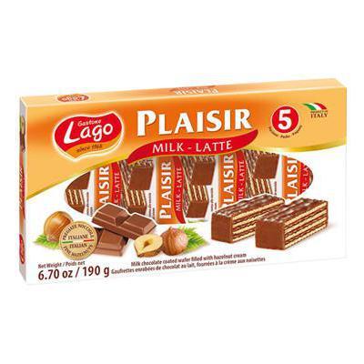 ELLEDI PLASIR LATTE GR.190