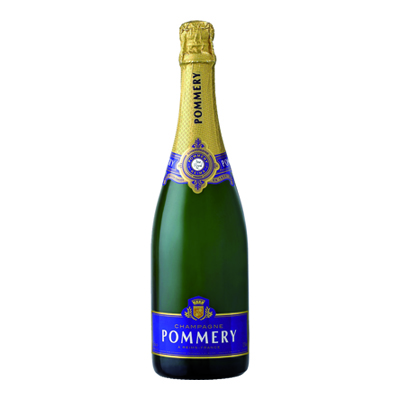 POMMERY BRUT ROYAL CL.75 ASTUCCIO  12,5�