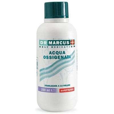 DR.MARCUS ACQUA OSSIGENATA ML.250