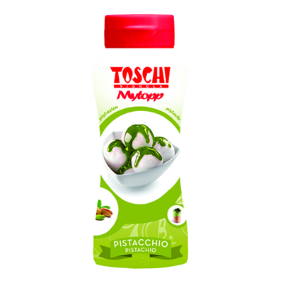 TOSCHI TOPPING PISTACCHIO GR.200