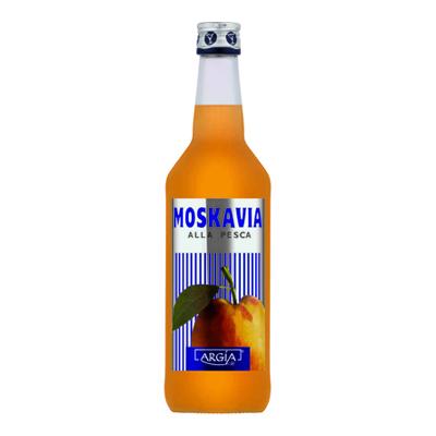 MOSKAVIA VODKA PESCA 20� CL.70