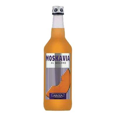 MOSKAVIA VODKA MELONE 20�CL.70