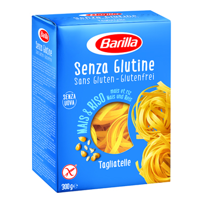 BARILLA GR.300 TAGLIATELLE SENZA GLUTINE