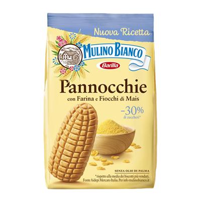 MULINO BIANCO PANNOCCHIE GR.350