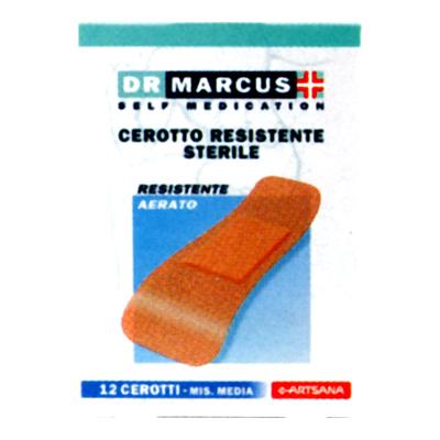 DR.MARCUS CEROTTI MEDI X 12