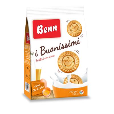 BENN I BUONISSIMI FROLLINI CONUOVA GR.700