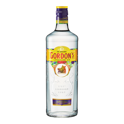 GORDON'S GIN CL.70 37,5�