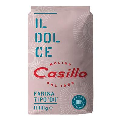 CASILLO FARINA DOLCI KG.1 SELEZIONE CASILLO