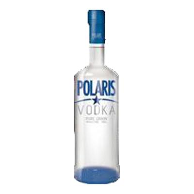 POLARIS VODKA SECCA 40�LT.1