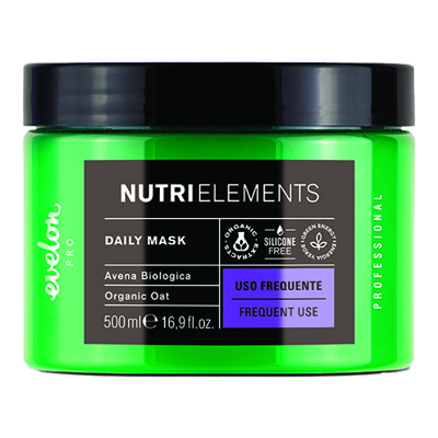 EVELON NUTRIELEMENTS MASCHERADAILY ML.500