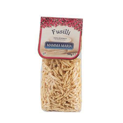 MAMMA MARIA GR.500 FUSILLI I CLASSICI