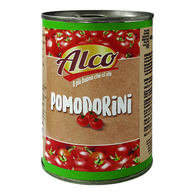 ALCO POMODORINI GR.400