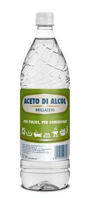 PONTI ACETO DI ALCOOL MULTIUSOLT.1 BRILLACETO