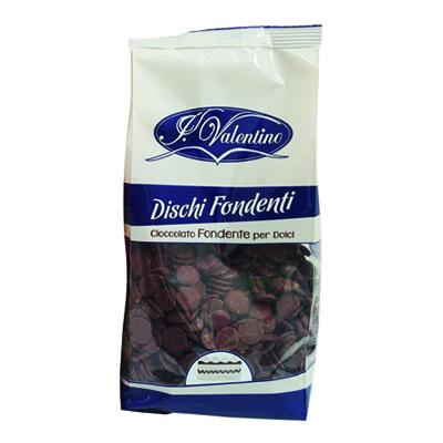 VALENTINO DISCHI FONDENTI G400