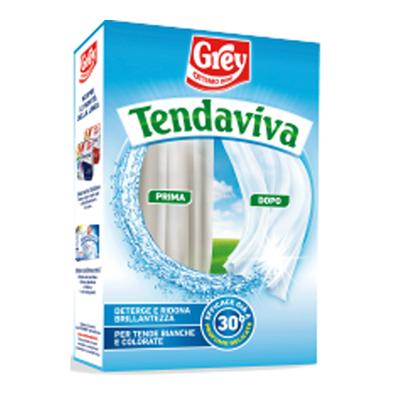 GREY TENDAVIVA GR.500
