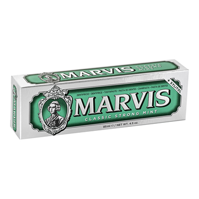 MARVIS DENTIFRICIO ML.85 CLASSIC STRONG MINT