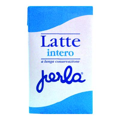 PERLA LATTE INTERO LT.1