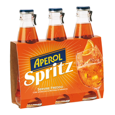 APEROL SPRITZ 9�CL.17.5 X 3