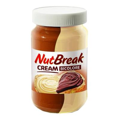NUT BREAK GR.400 LATTE/NOCCIOLA