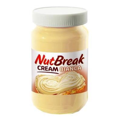 NUT BREAK GR.400 LATTE