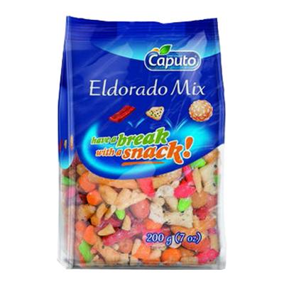CAPUTO ELDORADO MIX GR.200
