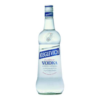 KEGLEVICH VODKA CLASSICA VOL.38�CL.100