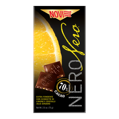 NERO NERO LIMONE/ZENZERO GR.7570%