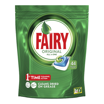 FAIRY ORIGINAL REGULAR 44 CAPS