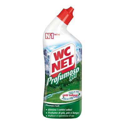 WC NET IGIENE & PROFUMO ML.700