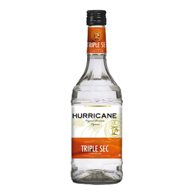 HURRICANE TRIPLE SEC 40� CL.70